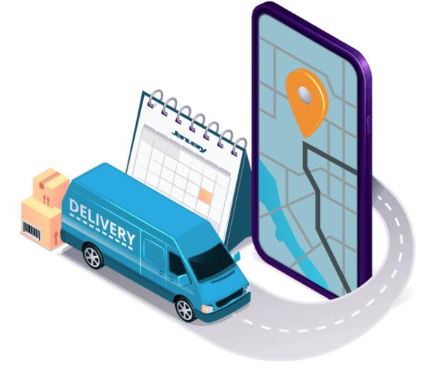 parcel tracking
