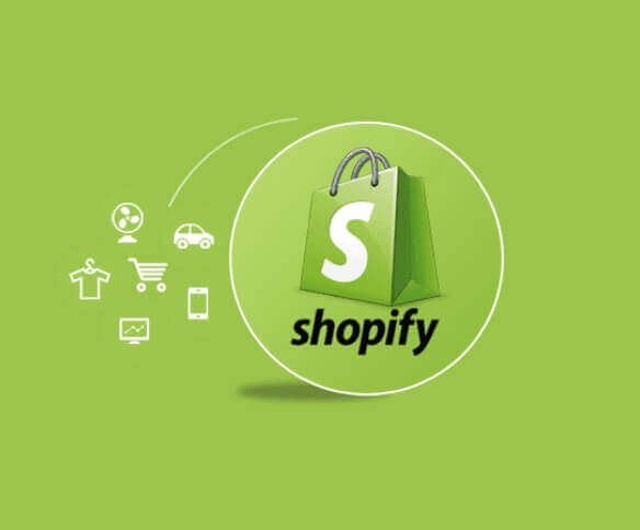 Shopify is an ecommerce platform
